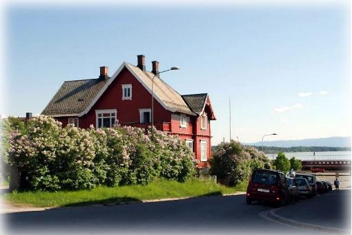 Sveitservilla Hamar 1898