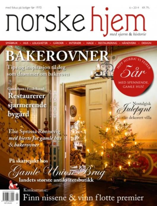 Forside_norske_hjem_Gamletrehus_no_Villa_Bergfall_X